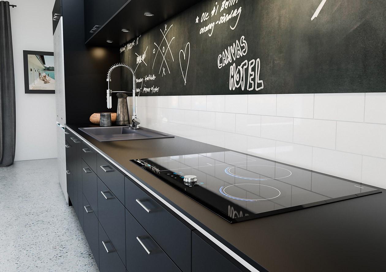 Epoq køkken trend   køkken, bryggers og møbler   elgiganten