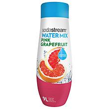 Sodastream Free Pink Grapefrui