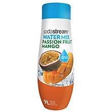 Sodastream Free Passion Mango 440ml