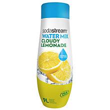 Sodastream Free Cloudy Lemonad
