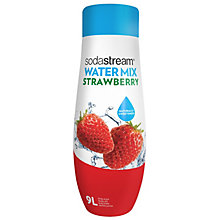 Sodastream Free Strawberry 440ml