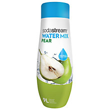 Sodastream Free Pear 440ml