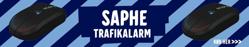 Sahpe - undgå fartbøder