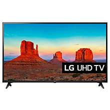 LG 43UK6200 LED/UHD/SMART