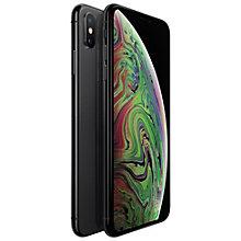 iPhone Xs Max 512 GB (space grey)