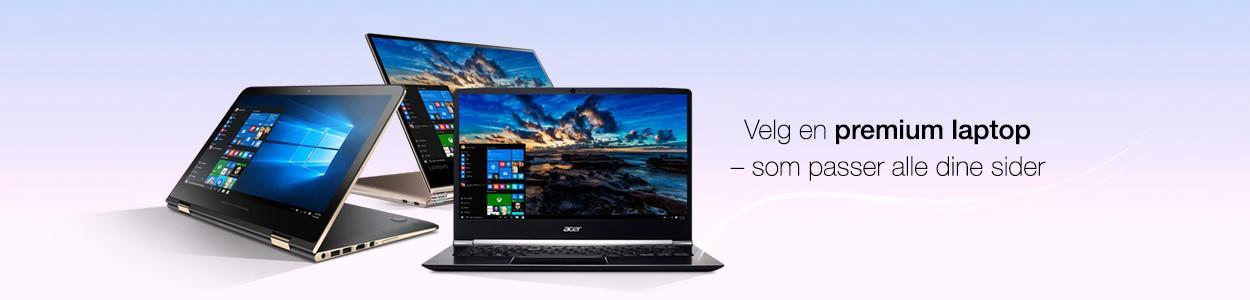 High-end datamaskiner – når du ønsker deg kvalitet