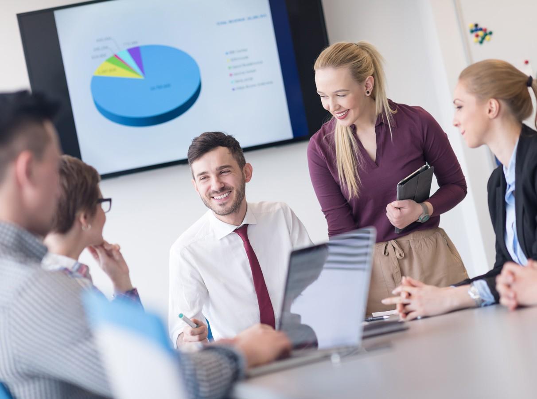 Håll presentationer på toppnivå