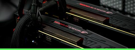 Dreamhack PC - Streamer
