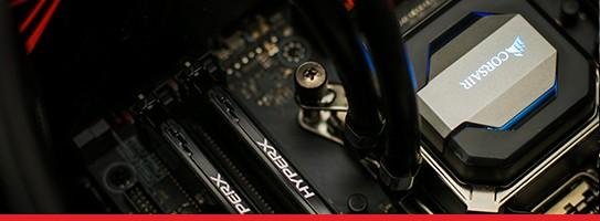 Dreamhack Streamer - X99
