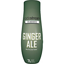 Sodastream Classics - Ginger Ale 440ml