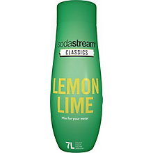 Sodastream Classics - Lemon Li
