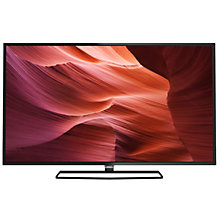 "PHILIPS 40""LED/FHD/PMR200Hz/T2C"