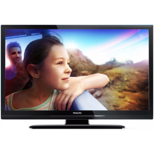 "Philips 42"" Full HD LED-TV 42PFL3207H"