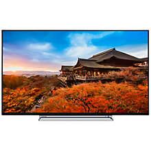 """Toshiba 43"""" UHD Smart TV 43U6763"""