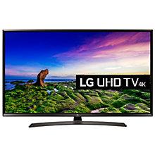 """LG 43""""LED/UHD/TM100Hz/T2CS"""