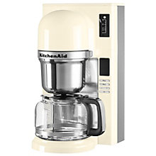 KITCHENAID COFFEE MAKER 1,18 L