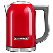 KITCHENAID KETTLE 1,7 L RED