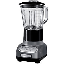 KITCHENAID BLENDER 550W SILVER