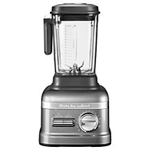 KitchenAid PowerPlus blender 5KSB8270EMSTÆNK TESTVINDER