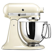 KITCHENAID ALMOND CREAM 4.8 L