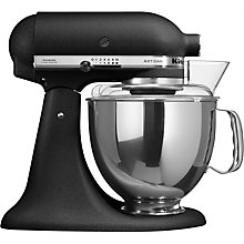 KITCHENAID KITCHENMACHINE 300W RUSTIC BLACK