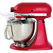 KITCHENAID KITCHENMACHINE 300 W CANDY APPLE RED