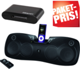 Logitech S715i Dockningsstation +Bluetooth-mottaga