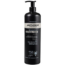Jan Thomas Shampoo Normal/Dry 1000 ml