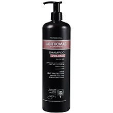Jan Thomas Shampoo Volume 1.000 ml