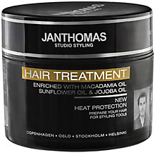 Jan Thomas Hair Treatment 200 ml