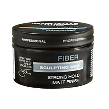 Jan Thomas Fiber Sculpting Wax 75 ml