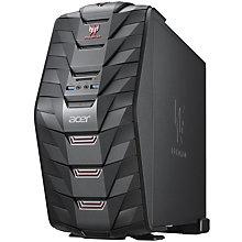 AC G3/i7-6700/16GB/1+256/GTX1080-8GB