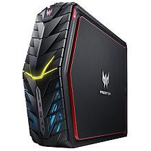 Acer Predator G1-710 gaming PC