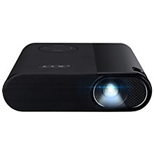 ACER C200 PORTABLE PROJECTOR BLACK