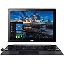 AC Alpha i3-6100U/4GB/128GB/12F/SIG
