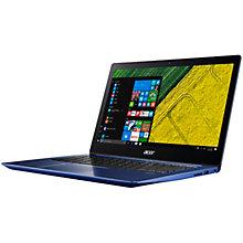 AC Swift3 i5-7200U/4GB/256GB/14F/FP/BL