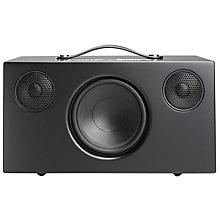 Audio Pro Addon C10 active højttaler - sort