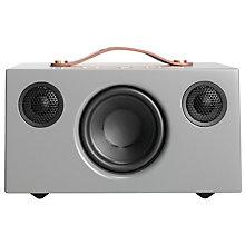 Audio Pro Addon C5 multiroom højttaler - grå