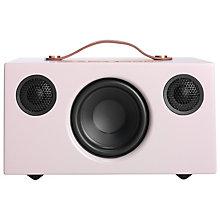 Audio Pro Addon C5 active højttaler - pink