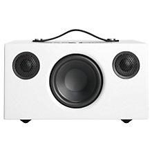 Audio Pro Addon C5 active højttaler - hvid