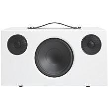 Audio Pro Addon T10 2. generation aktiv højtaler - hvid