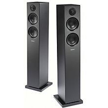 Audio Pro Addon T20 højttalere, 2 stk - sort