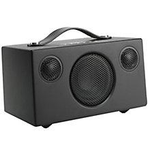 Audio Pro Addon T3 aktiv højttaler - sort