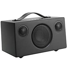 AUDIO PRO ACTIVE SPEAKER BLACK