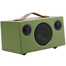 AUDIO PRO ACTIVE SPEAKER GREEN