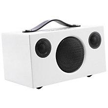AUDIO PRO ACTIVE SPEAKER WHITE
