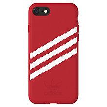 Adidas OR case iP6/7/8 Royal Red/White