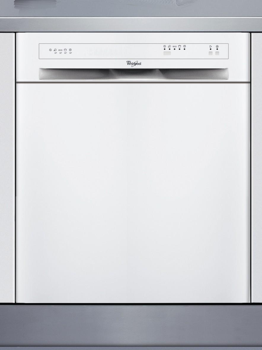 ADPU5300WH : Whirlpool oppvaskmaskin ADPU 5300 WH