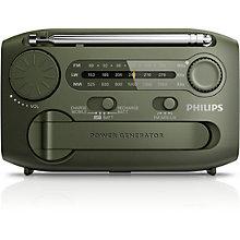 PHILIPS FM RADIO