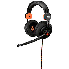 ADX FIRESTORM A01 GAMING HEADSET